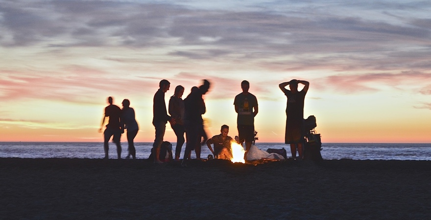 Is Your Youth Ministry Investing in the Right Summer Event?