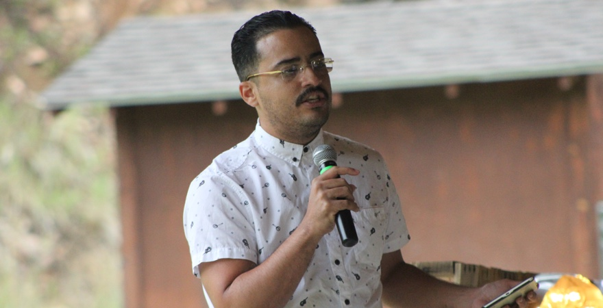 Meet Your 2019 Speakers: Gustavo Gonzalez